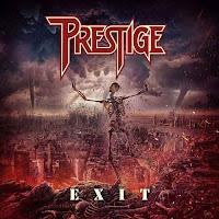 """Το single των Prestige """"Exit"""""""