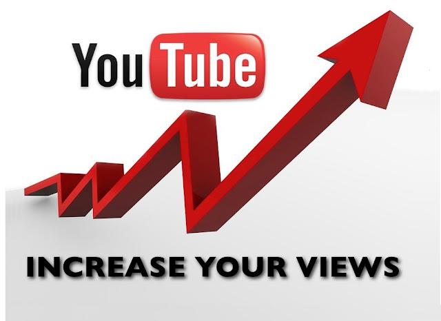 Buy youtub views