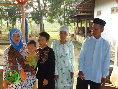 Bertahun - Tahun Derita Keluargaku - Bagian ke 2 ( kisah nyata )