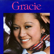 GRACIE RIVERA: FROM THE PHILIPPINES