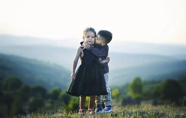 Cute Brother Sister Status in Hindi