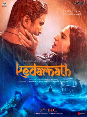 #instamag-sushant-singh-rajput-and-sara-ali-khan-confirms-kedarnath-trailer-release-date