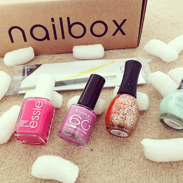 May Nailbox review