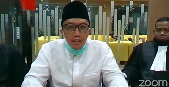 Divonis 7 Tahun, Eks Menpora Imam Nahrawi Gak Mau Sendirian, Seret Nama-nama yang Disebut