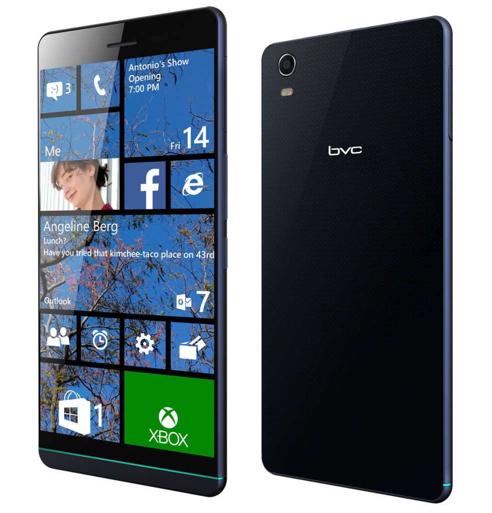 Coship X1, Smartphone Quad Core Dengan Dual OS Dan Tahan Air