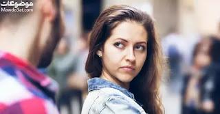 صفات المرأة اللئيمة
