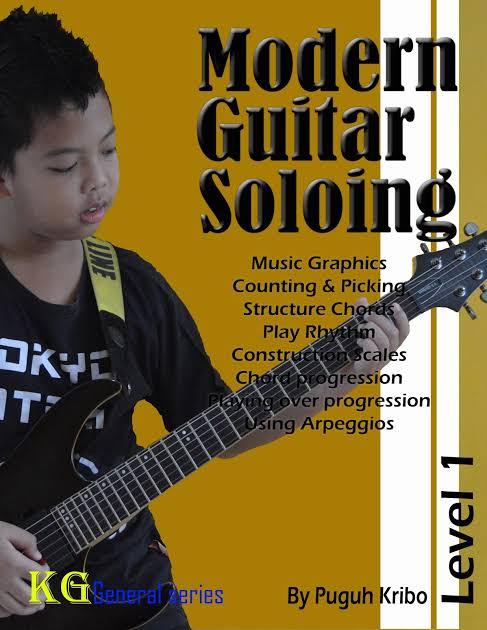 Belajar Gitar Sejak Dini bagus untuk perkembangan otak anak