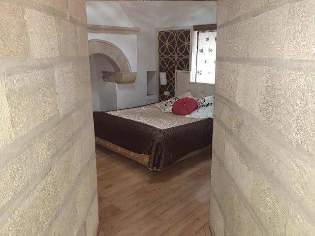 Safranbolu Cinci Han Otel Odası