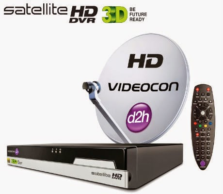 Videocon D2H Customer Care Number| Toll Free Videocon Digital Tv (DTH)