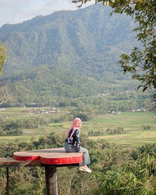 Spot Gardu Pandang
