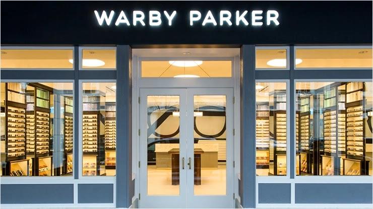 Акции компании Warby Parker