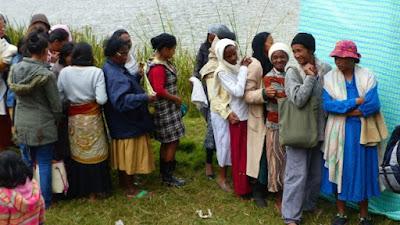 En lo remoto Madagascar, una nueva comunidad elige ser judía