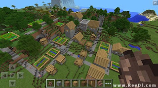 Minecraft Pocket Edition Android Apk