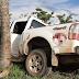 Condutor supostamente embriagado colide veículo que pertence ao governo do estado, em Rio Branco