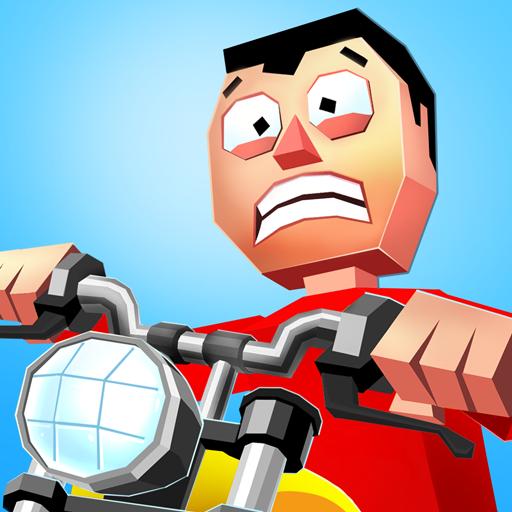 Faily Rider v8.4 Apk Mod [Dinheiro Infinito]