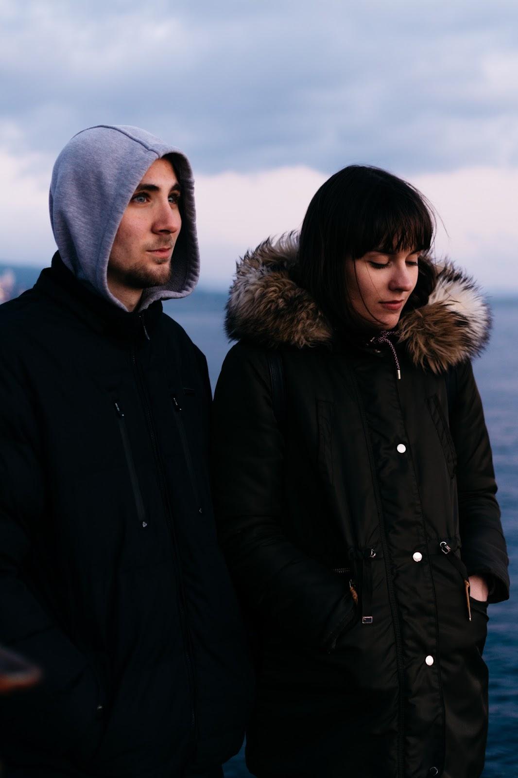Mladen & Ana by Moonshinefaerie