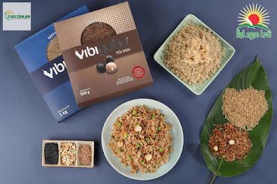 Cập nhật bảng giá gạo mầm 2019:  *  Gạo mầm vibigaba hộp 1kg( màu xanh): 70.000vnđ/kg  *  Gạo mầm vibigaba Nghệ hộp 1kg: 75.000vnđ/kg  *  Gạo mầm vibigaba Tỏi Đen: 120.000vnđ/kg