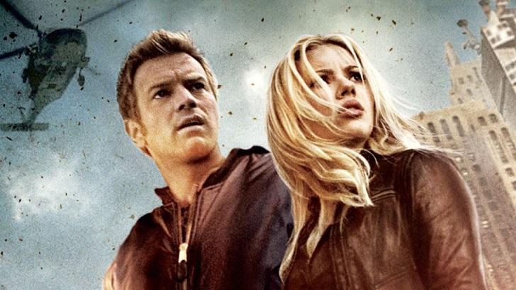 Resensi Lengkap The Island, Petualangan Ewan McGregor dan Scarlett Johansson