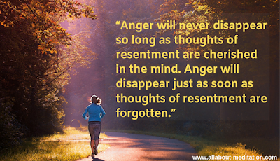 resentment quotes buddha