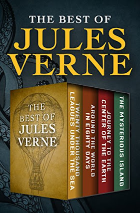 Download Jules Vern All Books In Pdf