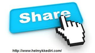 Share lagi kemedia sosial