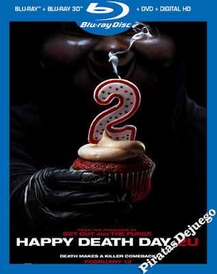 Feliz Día De Tu Muerte 2 (2019) HD 1080P Latino