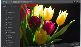 Criando um efeito para fotos