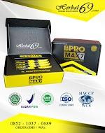 Suplemen Pasutri BPRO Max7 (recommended)