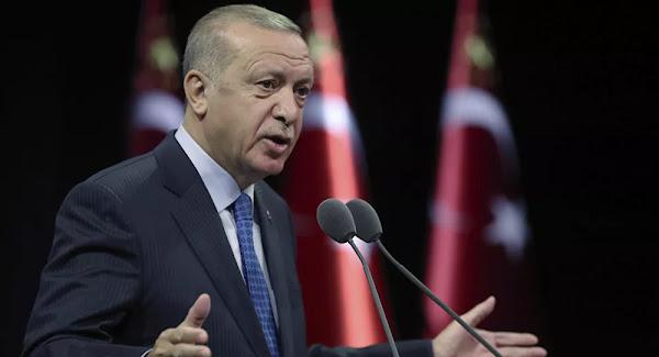 Les USA condamnent les commentaires «antisémites» d'Erdogan sur le peuple juif