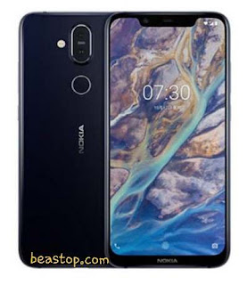 Nokia 8.1 price in Nigeria amazon