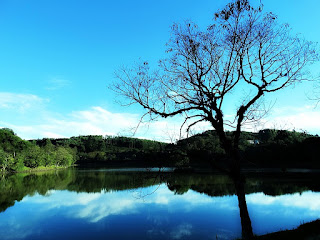 Lagoa da Garibaldi, Encantado, RS
