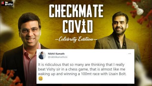 Pourquoi le plus jeune milliardaire indien s'est excusé après avoir vaincu Viswanathan Anand aux échecs