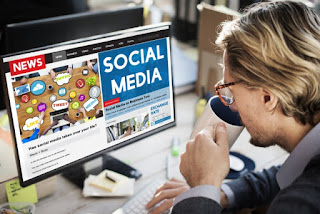 Survei: Sebagian Besar Orang Kehilangan Kepercayaan kepada Media