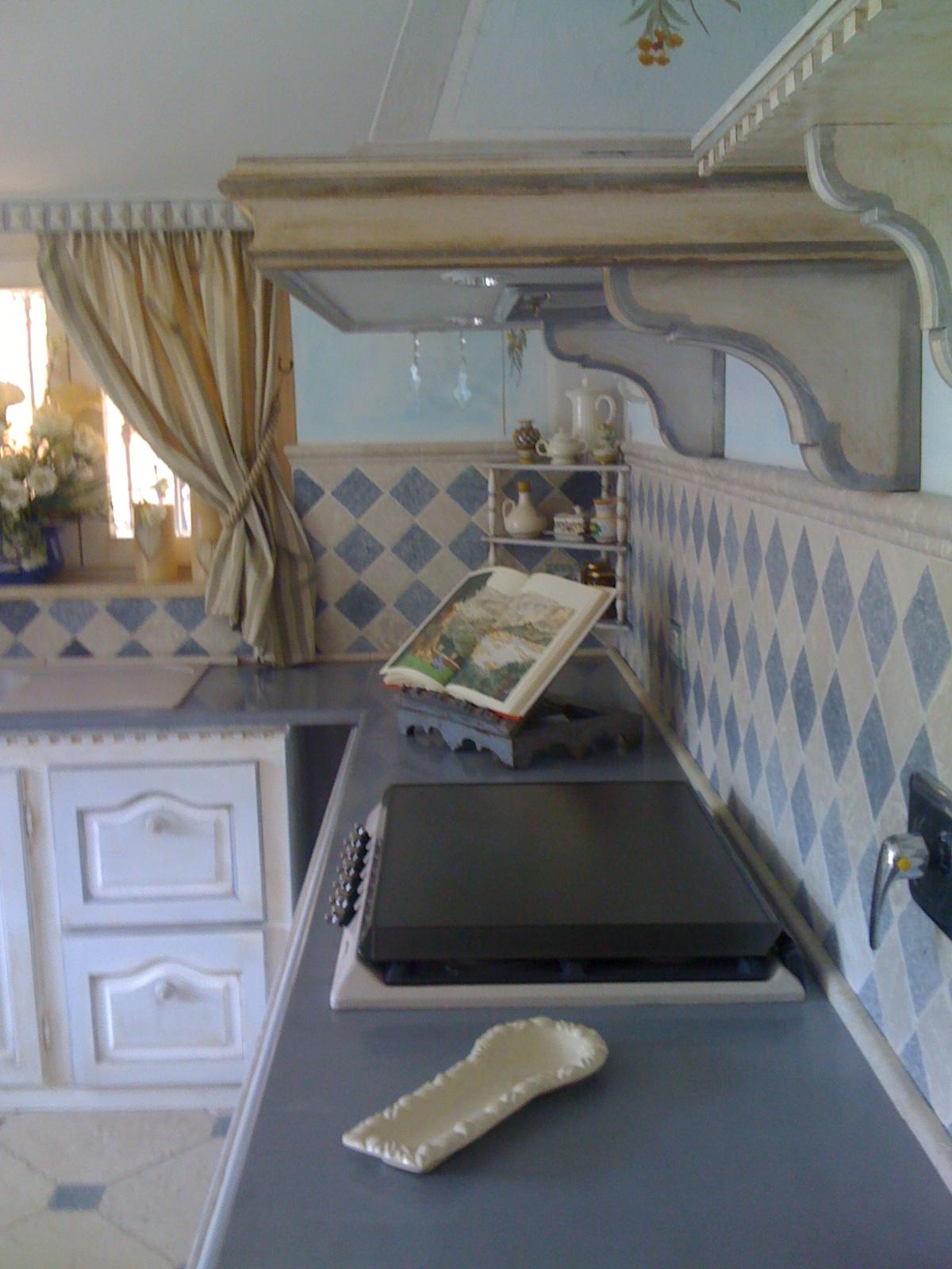 BOISERIE  C La Cucina di Marzia Sofia