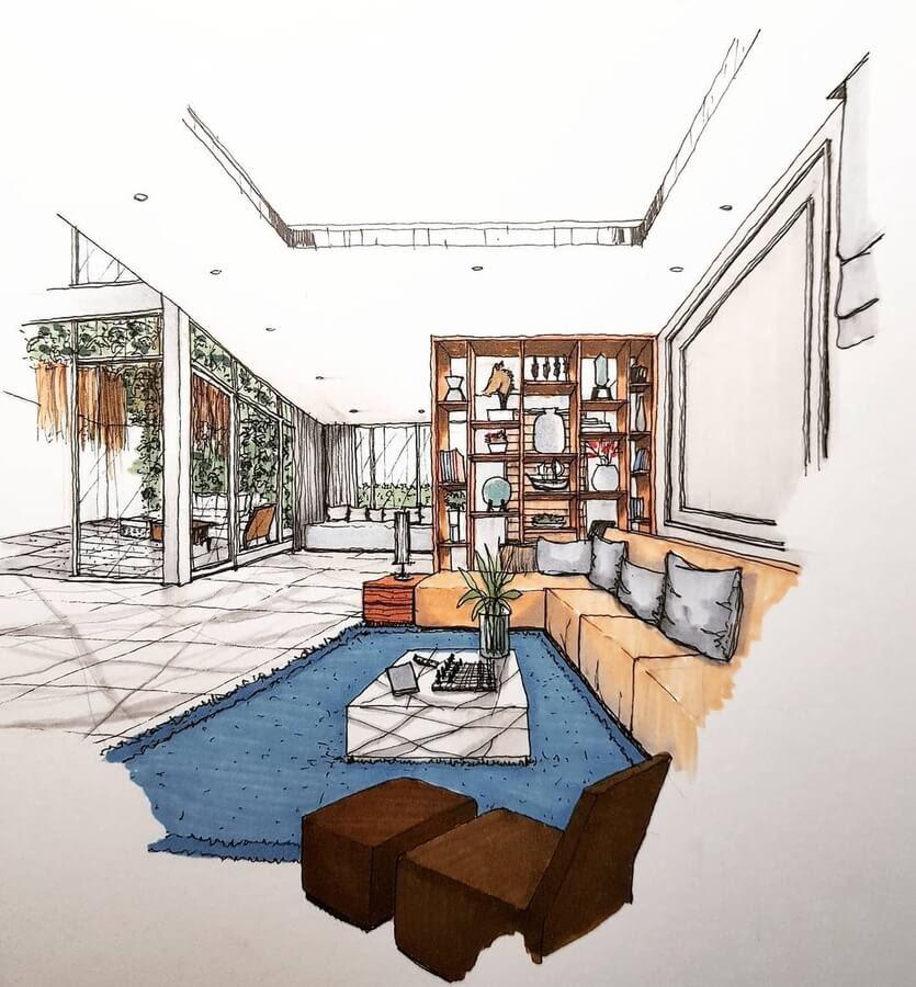 09-Living-room-and-courtyard-Tama-Vajrabukka-www-designstack-co