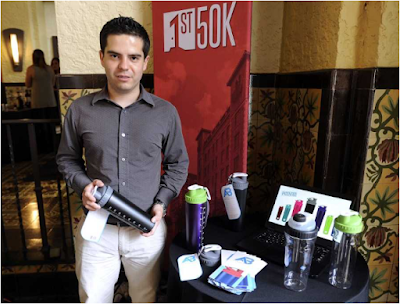 This Startup Competition Opens in Spring - Cash Grants Up to $50K Will Be Awarded