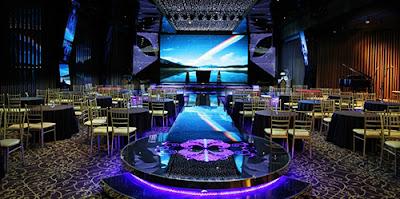 Cung cấp lắp đặt màn hình led p2 chính hãng tại quận Phú Nhuận