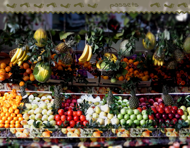 Greengrocer Istanbul