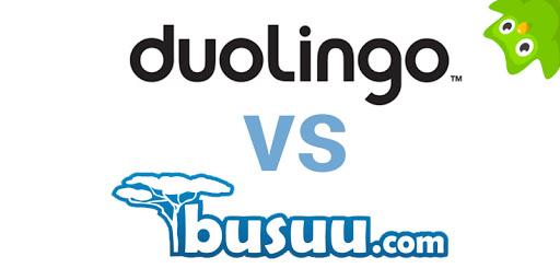 Busuu VS Duolingo, Mana yang Lebih Baik?