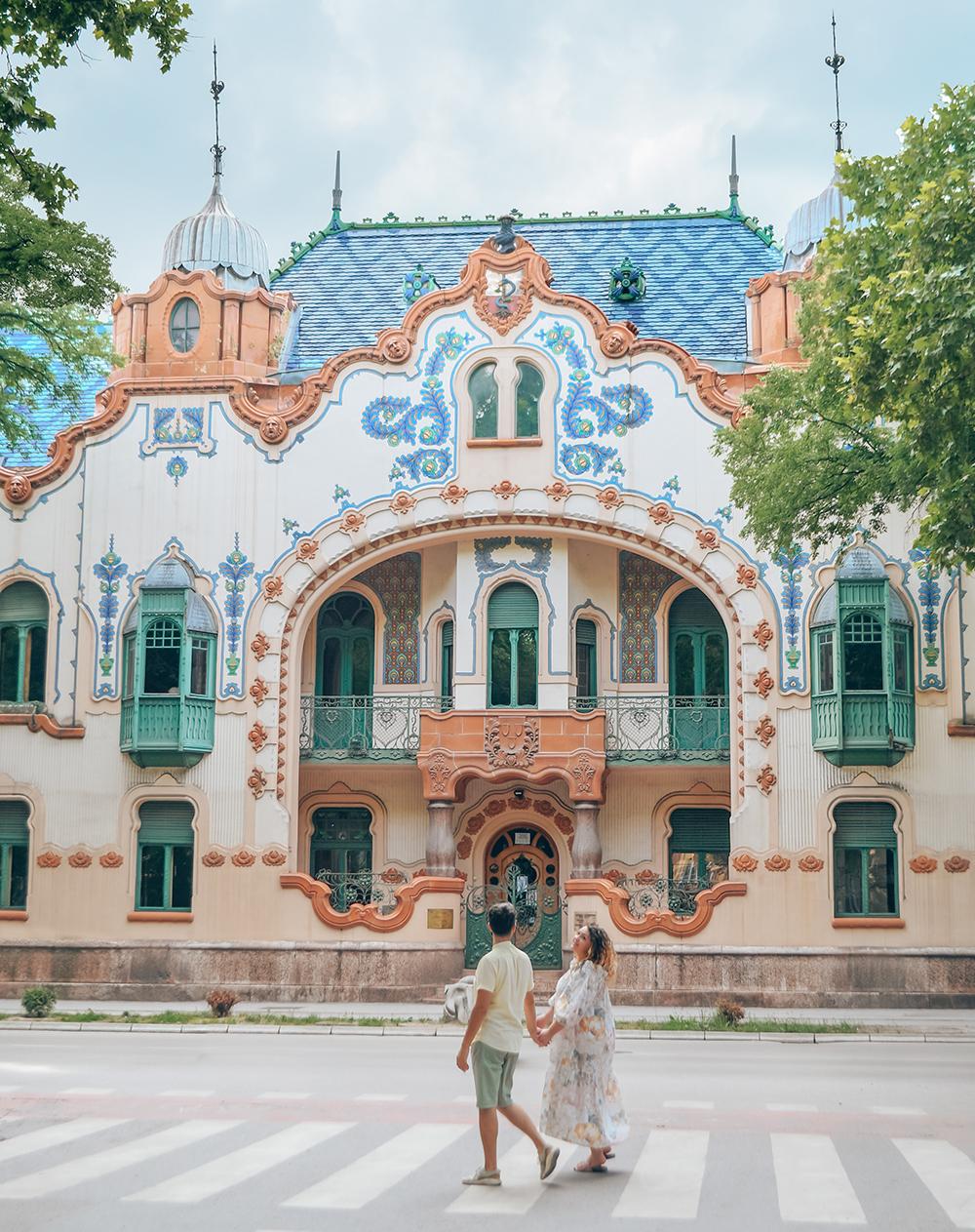 Dragulji Vojvodine