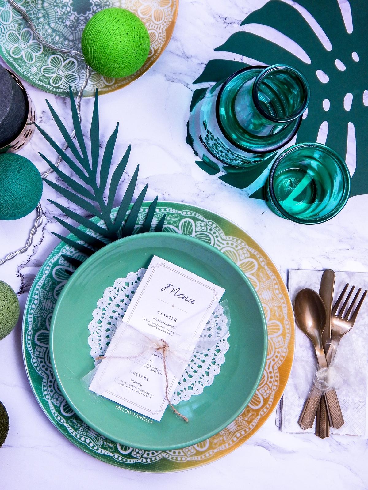 8 pomysłowe dodatki do mieszkań jak urządzić mieszkanie jak zaaranżować romantyczną kolację kolacja w stylu wakacyjne tropiki interesujące dodatki duka westiwing lifestyle łódzka blogerka melodylaniella
