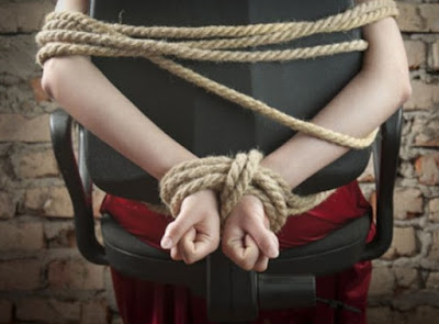 Viral: Cara melamar pacar dengan Menculik