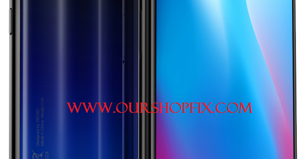 DOWNLOAD TECNO CF7 CAMON 11 FULL SIGNED FIRMWARE - Ourshopfix