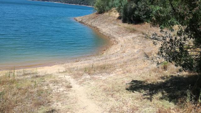 Praia de Alqueidão