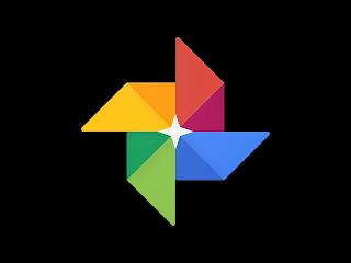 Google Photo sekarang sudah Update Dark Mode | Nyaman banget