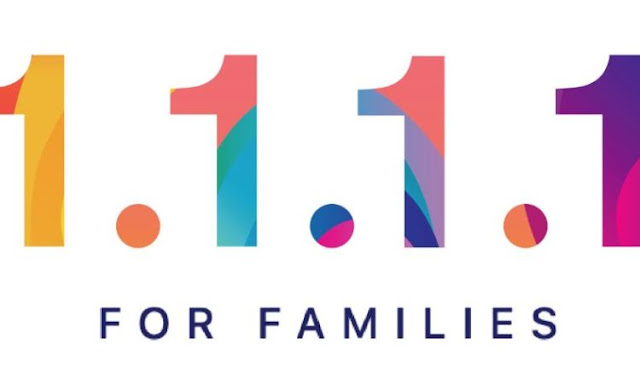 Cloudflare Introduces 1.1.1.1 For Families