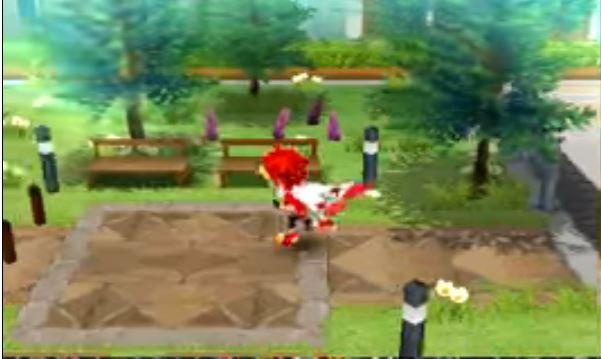 Yu-Gi-Oh Saikyou Card Battle Screenshot 1