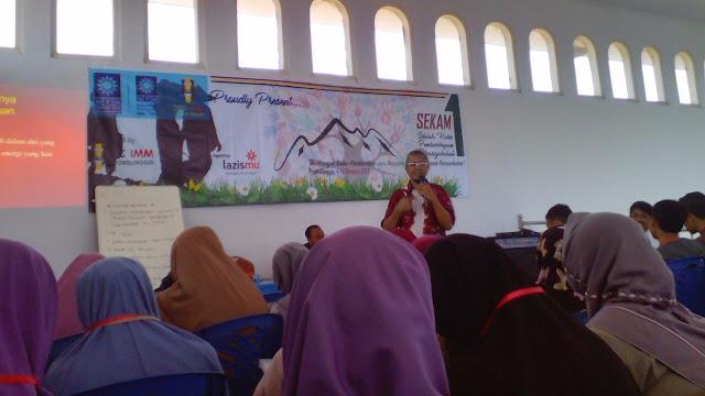 IMM Jawa Timur Sinergi MPM Adakan SEKAM