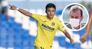 Getafe president confirm potential arrival, Kubo on loan: 'There are no problems, it's a matter of time'