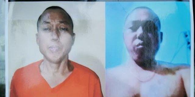 Polisi Janjikan Rp 100 Juta Bagi Yang Tahu Keberadaan Warga China Ini